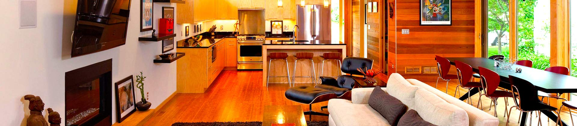 interior remodeling kitchen | Construction Services in San Francisco and Marin County